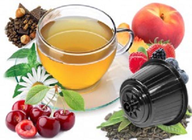 Shop-Kategorie - DOLCE GUSTO®* Teekapseln Kompatibel