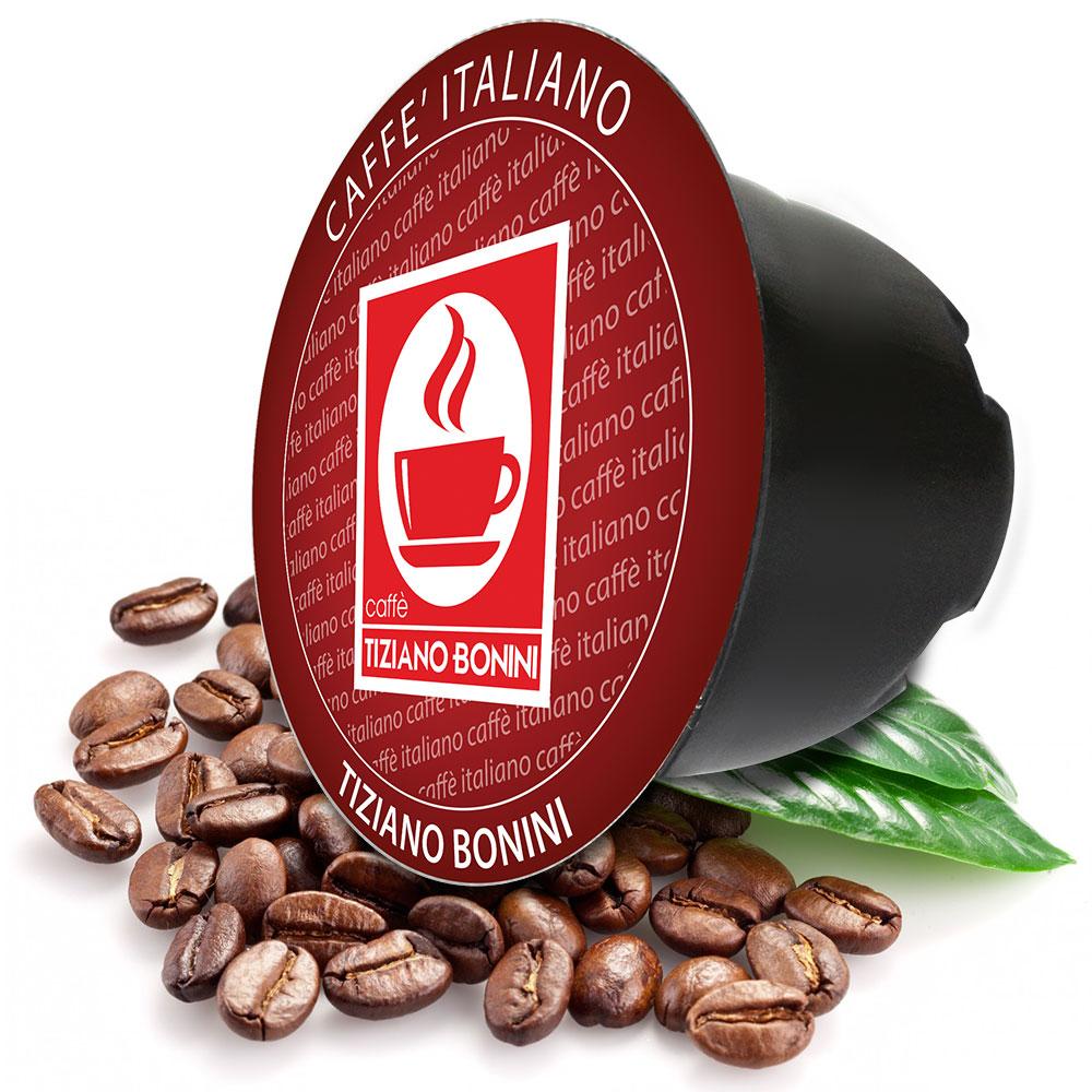LAVAZZA BLUE®* Kaffeekapseln Kompatibel