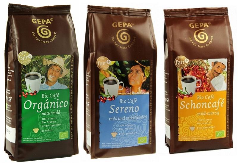 Shop-Kategorie - Kaffee - Gemahlen