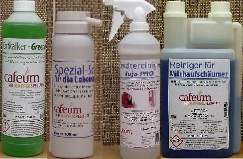 Shop-Kategorie - Reinigungsprodukte