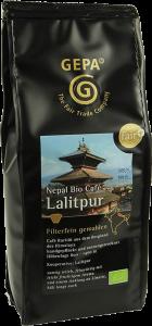 GEPA Nepal Bio Café Lalitpur