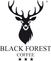 Black Forest Kaffee