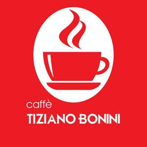 Kaffee, Tee, Kaffeekapseln von Bonini